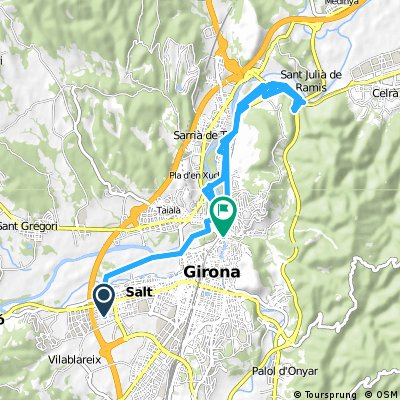 - Girona
