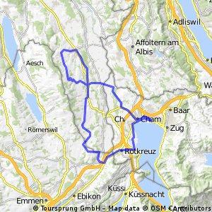 Geltwil-Rotkreuz