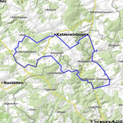 Berg Und Tal