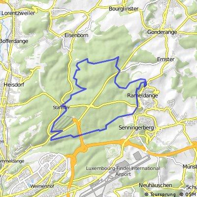 Rammeldang Grenegewald RenzezVous