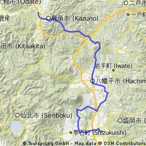 LOJ Morioka-Kazuno(draft1)