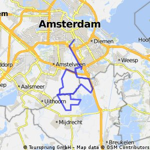 HALF ICAN TRIATHLON NETHERLANDS