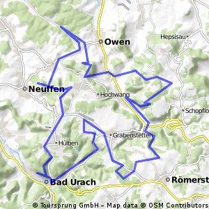 20130509_Lenninger Tal Bad Urach