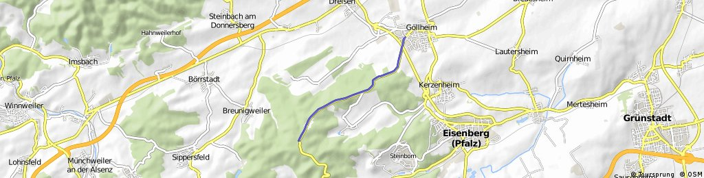 StoppOmat Göllheim