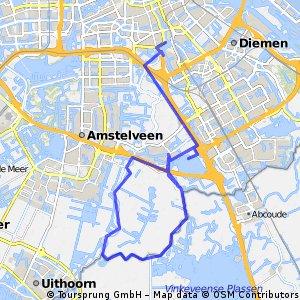 OLYMPIC ICAN TRIATHLON NETHERLANDS