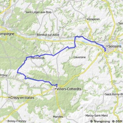 Forêt de Retz-Valois-Soissons