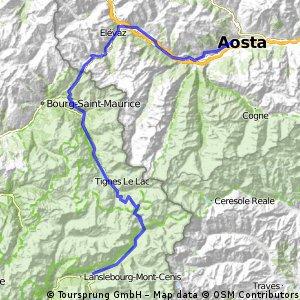 ADH - Etappe2