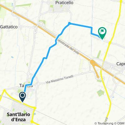 Sant'Ilario-Gattattico