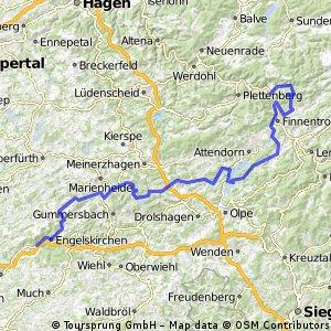 2015-06 Vom Stoppo Rönckhausen heimwärts