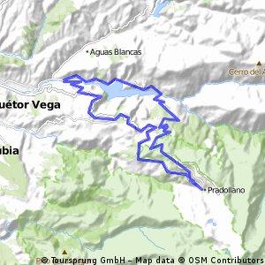 SIERRA NEVADA-GUEJAR SIERRA