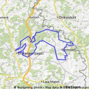 Grüner Pfad Ostalbkreis