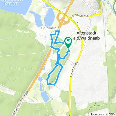 Jota Mountainbike Cup 2015 -große Runde-