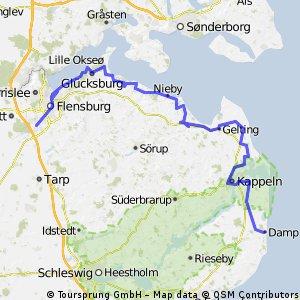 Rund Schleswig-Holstein 5