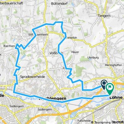Stift Quernheim - Randringhausen