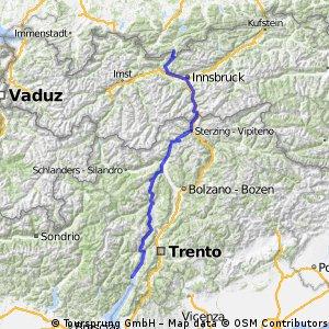 Mittenwald - Riva