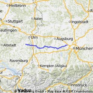 Laupheim-Olching