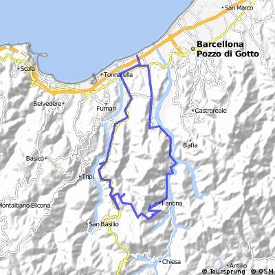 Szicília 10. nap