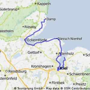 Rund Schleswig-Holstein 6