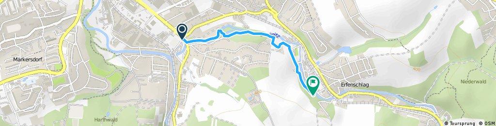 #01-12 Von Altchemnitz zur ADFC-Quelle