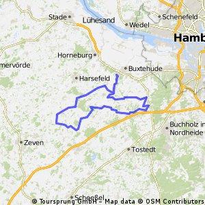 Has und Igel RTF 85 km