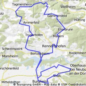 Drei-Landkreis-Runde