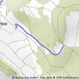 Berg Schonderfeld