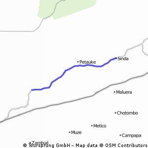 ZM_Sinda - Nyimba