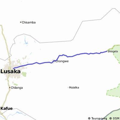 ZM_Shingela - Lusaka
