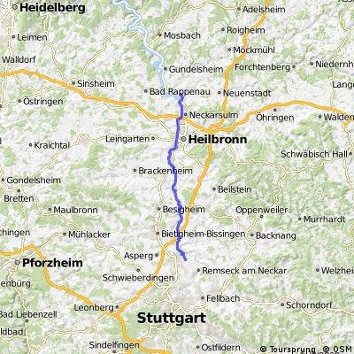 ossweil Bad Friedrichshall