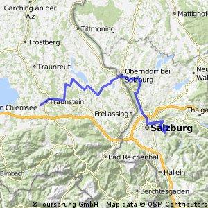 zum Flo nach Salzburg