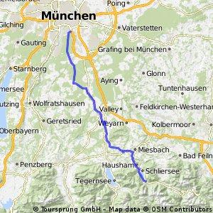 München - Fischhausen-Neuhaus