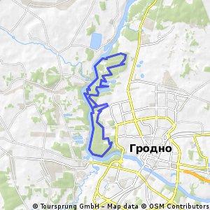 Grodno, Pyshki 412