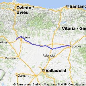 13_Burgos - Viilladangos del Páramo