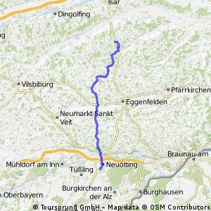 Simbach-Altötting