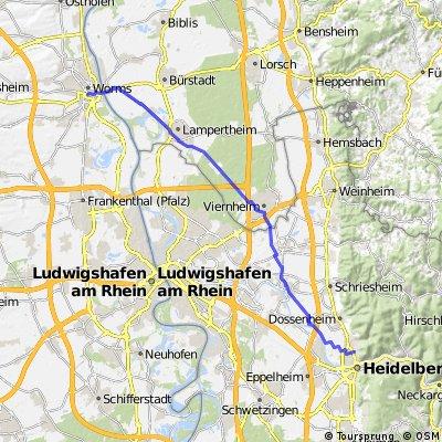 Neuenheim-Worms