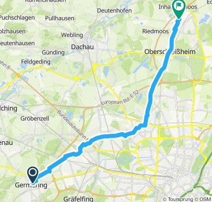 Germering - Uheim 1