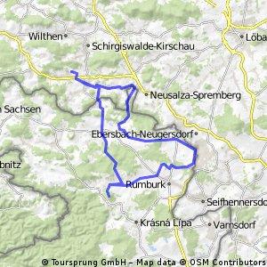 Wolfsberg - Vlci Hora