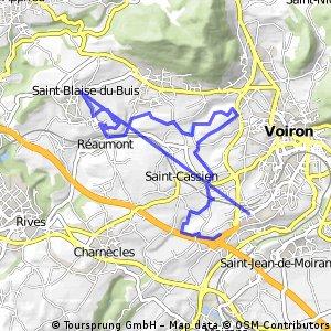 marodon 1 ère 10 mai