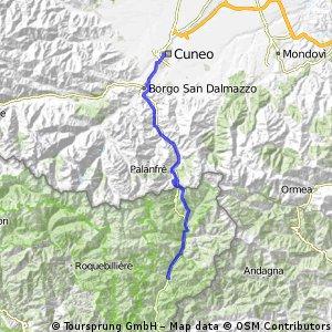 4. Tag Saorge - Cuneo