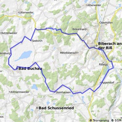 Bad Buchau Federnsee