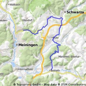 Helba-Kühndorf-Rohr-Belrieth