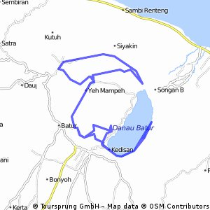 Bali MTB Marathon 2015 Final version
