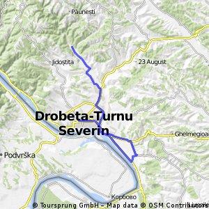 Severin-Simian-Hinova-Bistrita-Simian-Halanga-Balotesti
