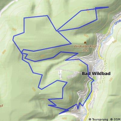 KETTERER Bikemarathon Bad Wildbad