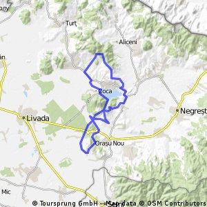 Tour de Tur X - Barbati