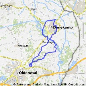 Hakenberg-Paasberg-Tankenberg-Singraven