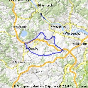 RTF 41 Km