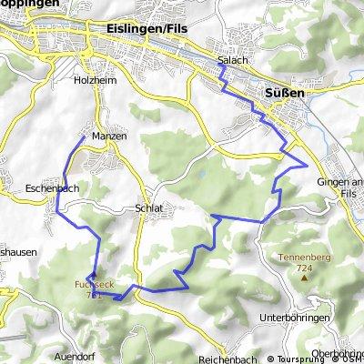 Süßen-Eschenbach
