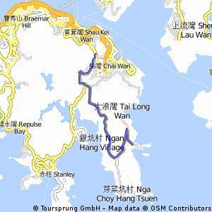 hk track