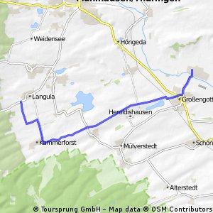 Langula-Altengottern